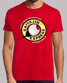 saiyajin express