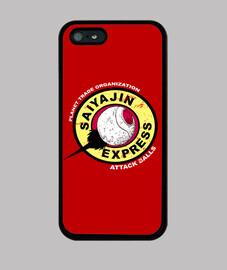 saiyan express