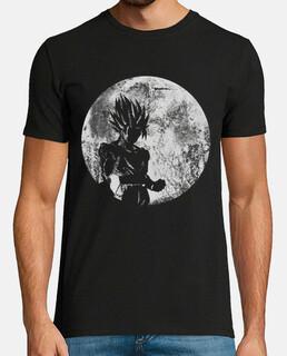 saiyan moonlight