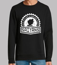 SAIYANS