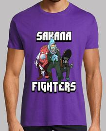 Sakana Fighters (Eng logo ver.)