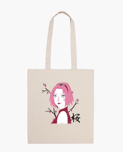 Bolsa Sakura