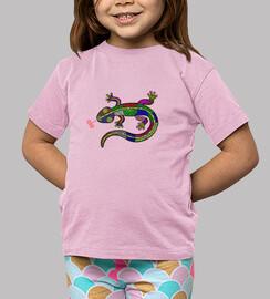 salamandra felice
