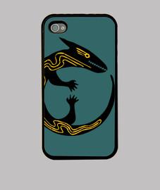 salamandre tribal