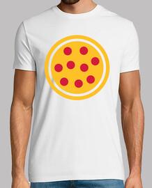 salami de pizza
