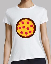 salami de pizza pepperoni