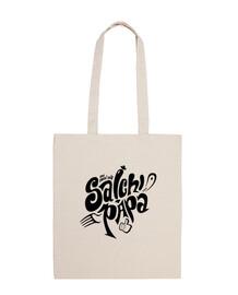 Salchipapa (negro)