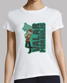 SALE!!! Camiseta Mujer - Valar Morgulis