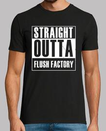 salida directa fábrica