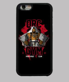 salle de gym orc