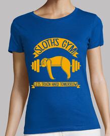 salle de gym sloth