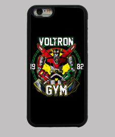 salle de gym voltron
