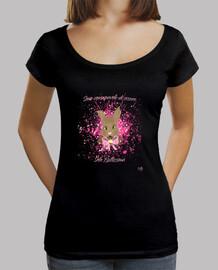 sally simplemente hermoso - camiseta