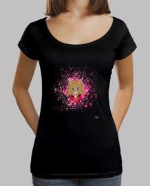 sallymoon - camiseta