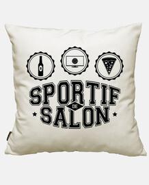 salon sportif