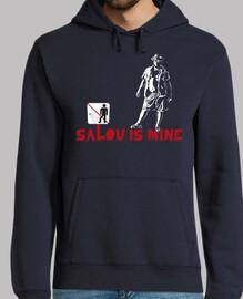 Salou is Mine
