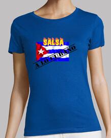 SALSA A LO CUBANO
