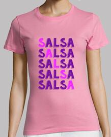 Salsa salsa salsa salsa salsa
