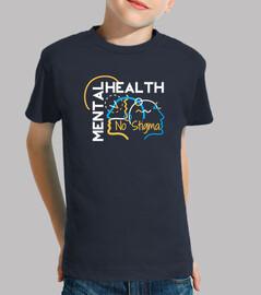 salud mental sin estigma