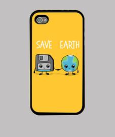 salva la terra