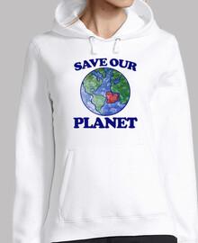 salva Nuestro Planeta