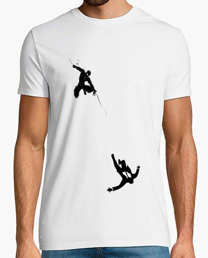 Camiseta Salvadmen