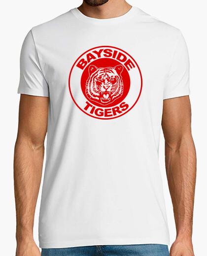 Camiseta Salvados por la campana: Bayside Tigers