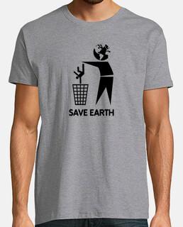 salvar a la tierra