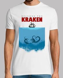 salvare il kraken!