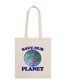 salvare il nostro pianeta
