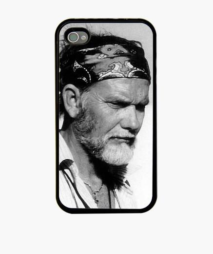 Funda iPhone Sam Peckinpah