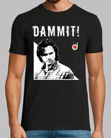Sam Winchester (camisetas chico y chica)