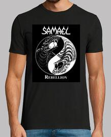Samael - Rebellion...