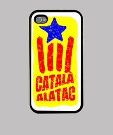 Samarreta Català - alatac