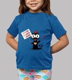 samarreta nens babies to school i parlo catalan