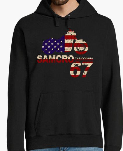 Jersey SAMCRO 67