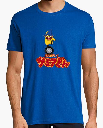 Camiseta Samed el duende mágico