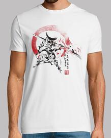 samouraï bushido 3