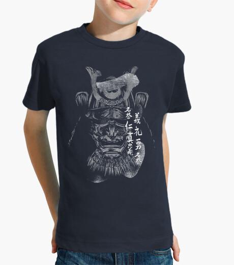 Vêtements enfant samouraïs bushido milliards