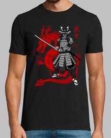 samouraïs du dragon