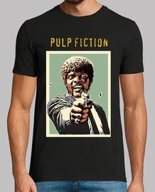 Samuel L. Jackson - Pulp Fiction...