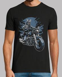 Samurai-Fahrer