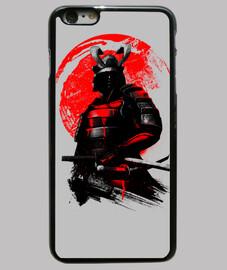 Samurai-Krieger