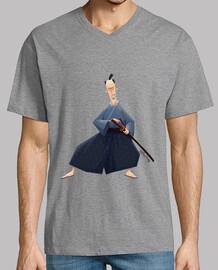 Samurai - Cuello V