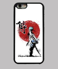 samurai bianco