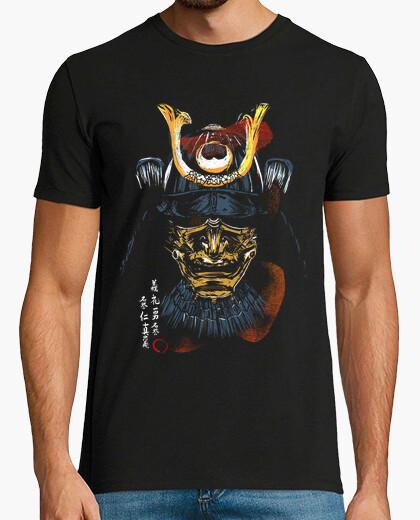 Tee-shirt Samurai Bushido