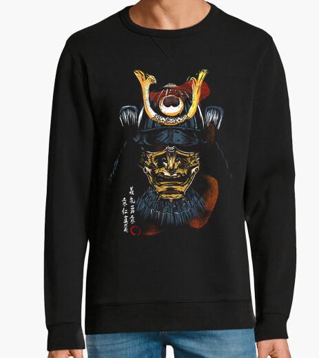 Jersey Samurai Bushido