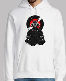 samurai dj warrior