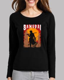 Samurai Gin