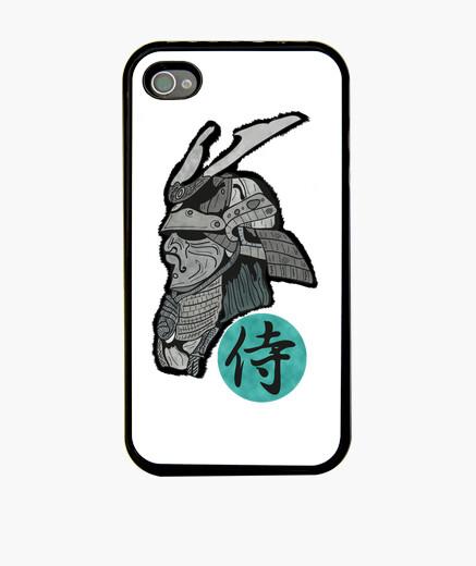 Coque iPhone samurai iphone 4 / 4s